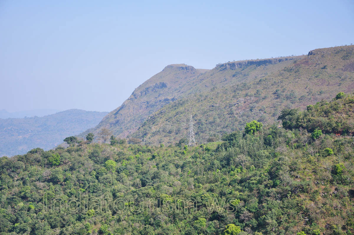 Araku Valley Andhra Pradesh