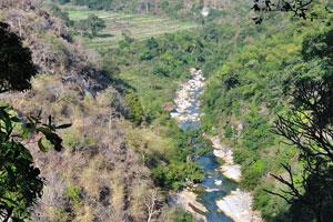 Река Гостхани
