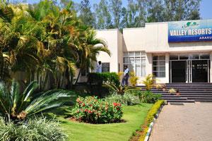 Корпорация Туристического Развития Андхра-Прадеш, дом отдыха «Долина Харитха»