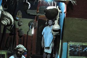 Ритуальная комната
