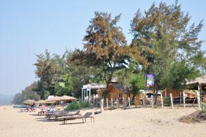 Ресторан и бар Зелёная Долина