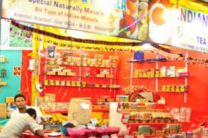 Все виды индийских масал