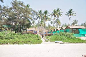 Деревня Йога