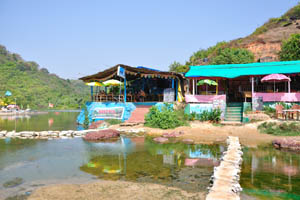 Бар и ресторан Дух Шивы