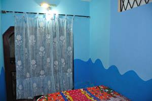 Гостевой дом Рыбака это место, где мы жили в Бага