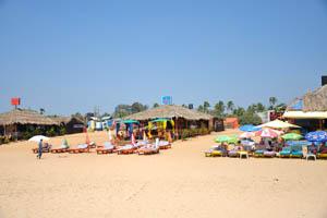 Пляжный шек Сафила