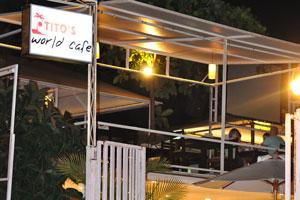 Мировое кафе Тито