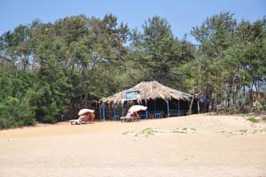 Пляжный шек Сарита