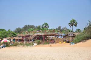 Пляжный дом отдыха Эстрела До Мар