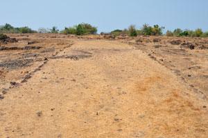 Главная дорога форта