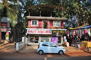Ювелиры Санджай, Ремёсла Индии