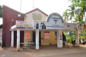 Первичный Центр здоровья