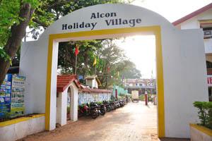 Деревня отдыха Алькон