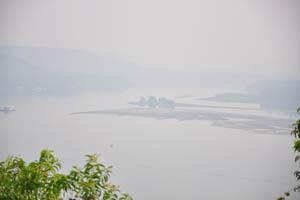 Река Чапора