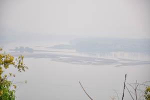 Дельта реки Чапора