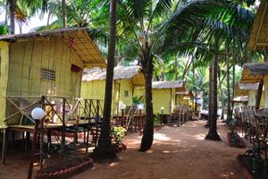 Деревня отдыха Дюны