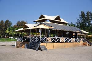 Ресторан Планета Морджим