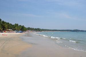 Этот пляж безопасен для маленьких детей