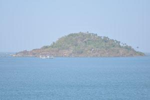 Остров Канкон