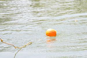 Рыбацкий поплавок