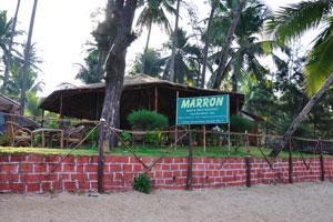 Бар и ресторан Маррон