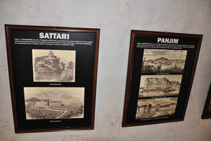 Саттари и Панджим