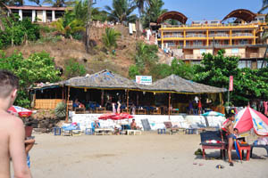 Маленький Вагатор: бар и ресторан Бум Шанкар