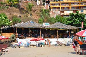 Бар и ресторан Бум Шанкар