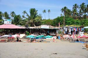 Маленький Вагатор: бар и ресторан Кумара (Счастливое время коктейля)