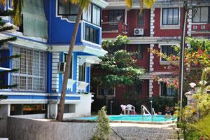 Гостевой дом Дона Мария
