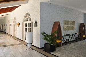 Клуб Махиндра Изумрудные пальмы 5*: внутри отеля