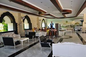 Клуб Махиндра Изумрудные пальмы 5*: конференц-зал