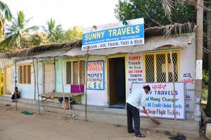 Уполномоченный обменник валют 'Солнечные Путешествия'