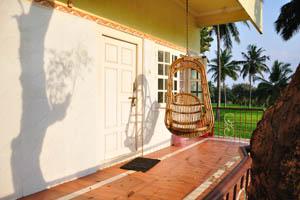 Гостевой дом Маугли, плавающее место для отдыха