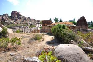 Мы близко к храму Ачуита Райяс