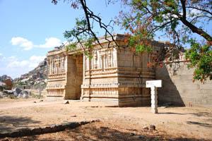 Храм Вараха