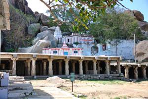 Храм Шри Сурья Нараяна