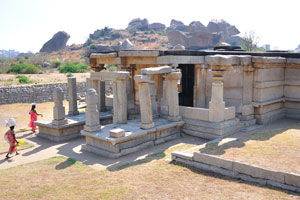 Храм Джайна