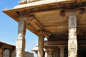 Этот храм был построен для царской семьи