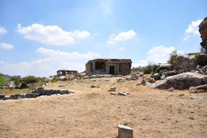 Неизвестный одноэтажный храм