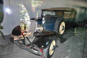 Ретро-автомобили: KingKothi hyd C