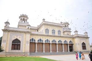 Бхаван дворца Чоумахалла