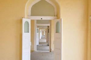 Многочисленные двери