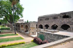 Арочные здания