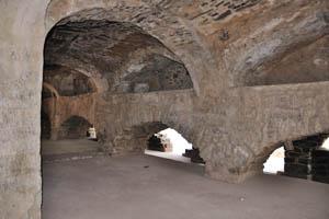 Внутри офисов Акканна Маданна