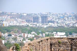 Хайдерабад в 2013 году