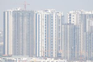Не все небоскребы построены