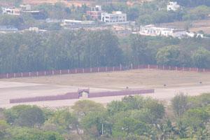 Пустое поле