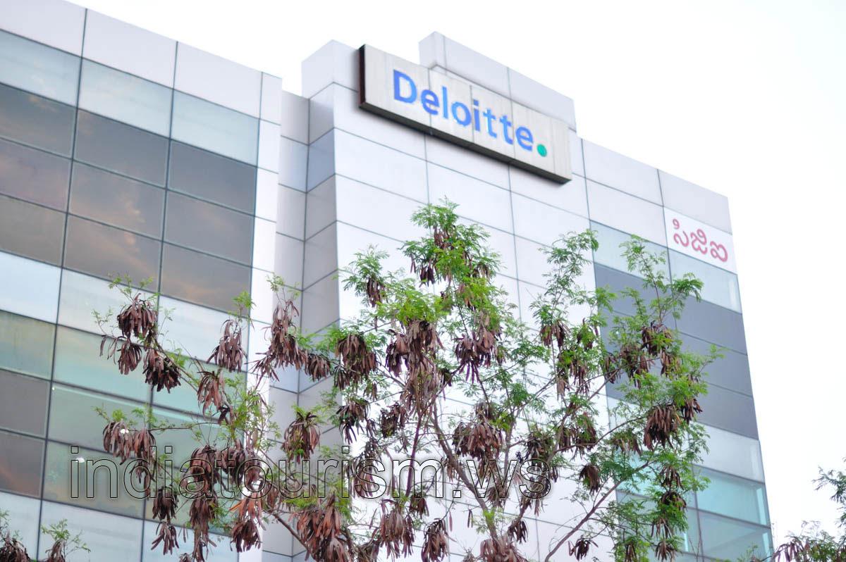 Deloitte hyderabad