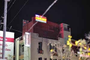 Отель Кибер Гнездо
